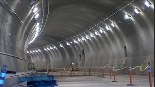 caldecotttunnel