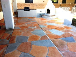 ecobeststain-patio-brick