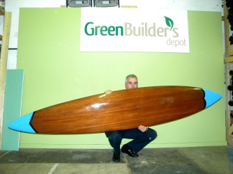 ecosurfboard