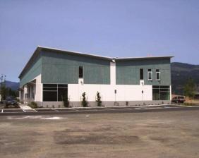 halyard-building